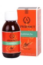 Stimulant sexuel Aphrodict Guarana ZN+ - Complément alimentaire à base de Guarana, permettant notamment d'améliorer libido et appétit sexuel de la femme et de l'homme.