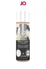 Lubrifiant aromatisé Cookies Ice Cream 60 ml - Lubrifiant aromatisé comestible parfum Cookies Ice Cream au format 60 ml de la marque Américaine System Jo.