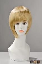 Perruque Berang�re - Avec cette perruque courte, optez pour une coupe moderne et soign�e tr�s f�minine, qui va renouveler totalement votre style.